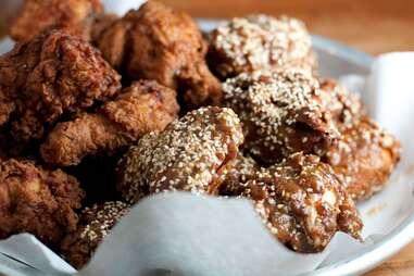 Ma'ono Fried Chicken
