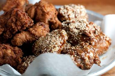 Ma'ono Fried Chicken