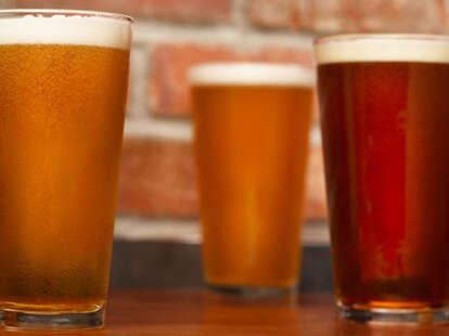 Beers Thrillist