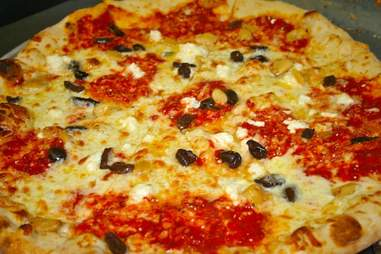 Supino Pizzeria The Great Eight Detroit