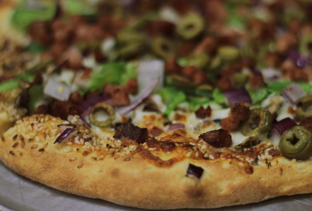 Montreal pizza can kind of suck, but these 6 pizza joints don't