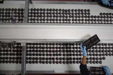 Mallomars factory