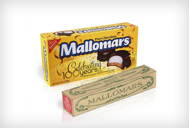 10 things you didn\'t know about Mallomars