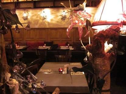 Tomaz Restaurant Amsterdam