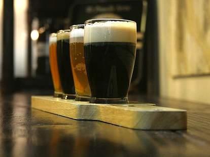 New Beer Bars NYC