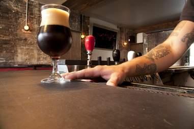 Best New Beer Bars NYC - Glorietta Baldy - Hops & Hocks