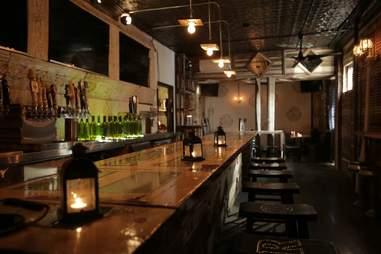 Best New Beer Bars NYC - Brew Inn