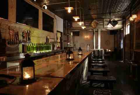 Best New Beer Bars NYC - Brew Inn