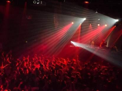 La Machine du Moulin Rouge Paris