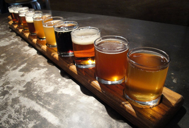 Must-hit NY beercation breweries
