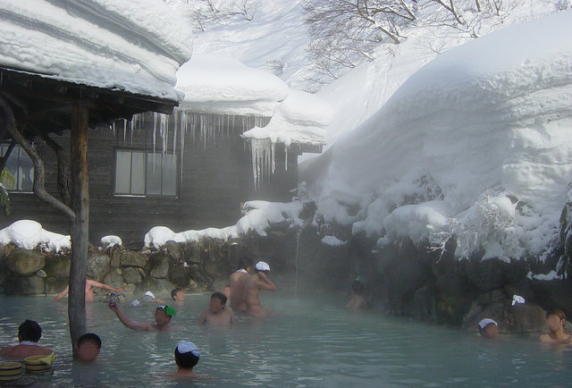 11 hot tubs in amazing places