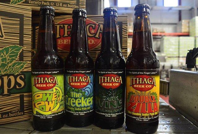 Ithaca Beer Company