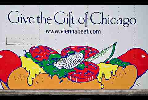 gift of chicago
