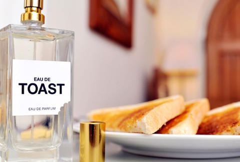 Bakers Federation Eau de Toast