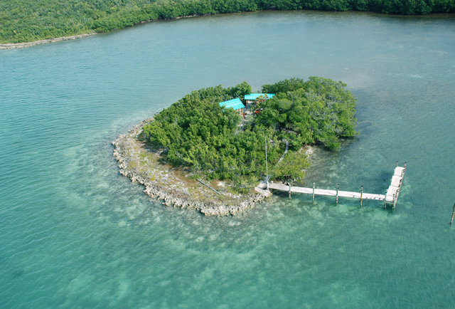 Private islands for rent in the US