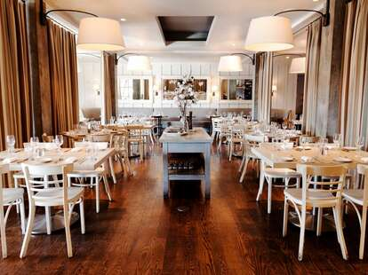 JCT Kitchen & Bar Atlanta