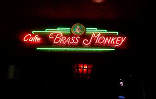 Brass Monkey Karaoke