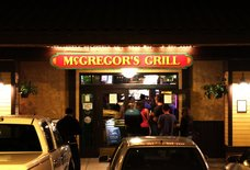 McGregor's Grill & Ale House