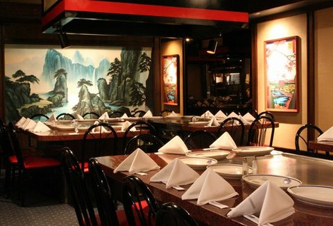 Samurai Japanese Restaurant A San Diego Ca Restaurant