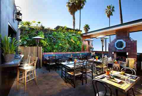 The Patio Thrillist 47 San Diego
