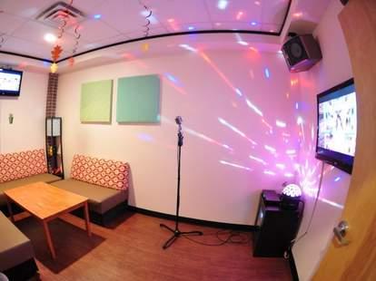 Hi Tunes Karaoke Austin