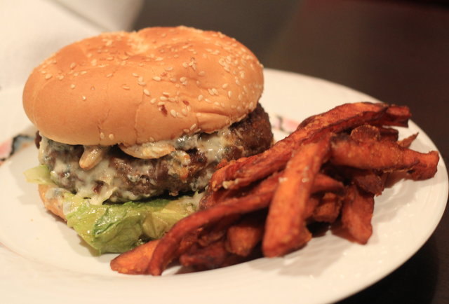 These are Toronto\'s 6 finest burger spots