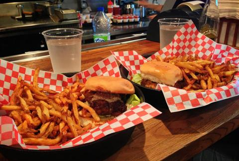 The Stockyards Smokehouse and Larger Toronto