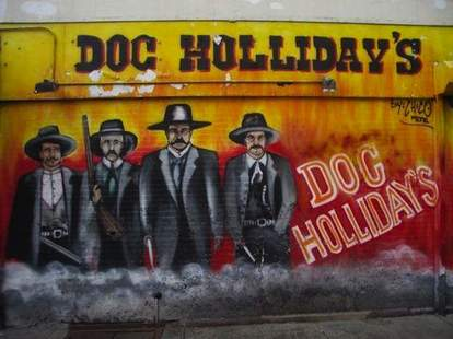Doc Holliday's