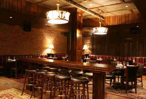 Saloon Hidden Bars Boston