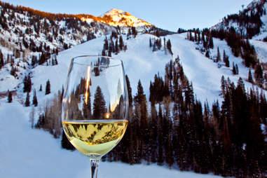 Aerie -- Snowbird Ski and Summer Resort