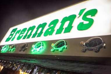 Brennan's, Los Angeles