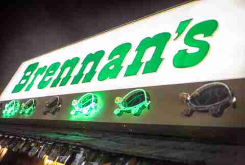 Brennan's, Los Angeles