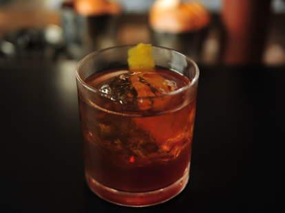 Thrillist cocktail