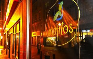 Mojitos Latin Lounge & Nightclub