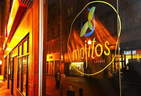 Mojitos Latin Lounge & Nightclub Boston