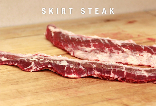 The Steak Breakdown: Your ultimate guide to cuts of beef