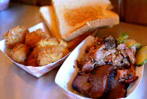 DCity Smokehouse Best New Fall Restaurants Washington DC