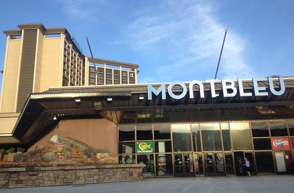 Montbleu Resort Casino & Spa