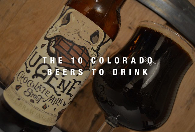 An Insider\'s Guide to... Colorado\'s Beer Scene