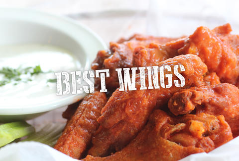 recipe: best chicken wings near me delivery [13]