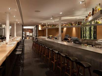 Izakaya Asian Kitchen & Bar Amsterdam