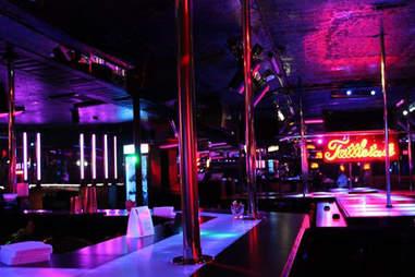 Tattletale Lounge