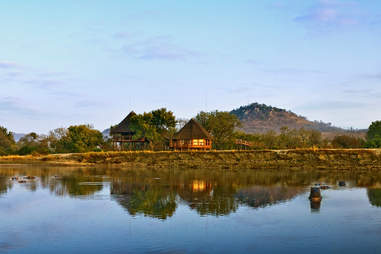 Ulusaba resort