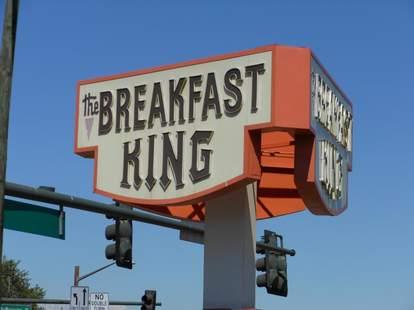 The Breakfast King Denver