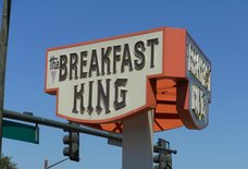 Breakfast King