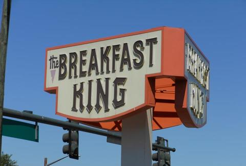 The Breakfast King Denver