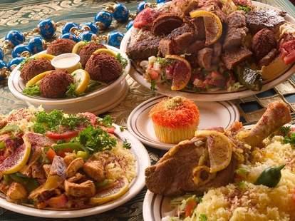 Jerusalem Restaurant Denver