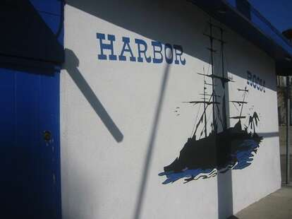 the harbor room