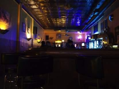 Gold Star Bar