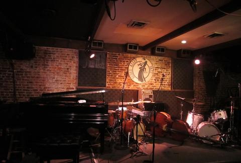 Blues Alley Washington DC